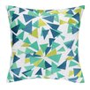Jennifer Paganelli Sis Boom Embroidered Throw Pillow