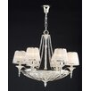 Mariner S.A. 12 Light Candle Chandelier