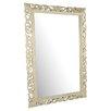 Papa Theo Signorina Extra Large Mirror