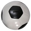 Metrotex Designs Hall of Fame Soccer Ball Piggy Bank