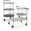 SMD Design Serving Trolley