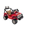 Fisher-Price Wrangler 12V Battery Powered Jeep