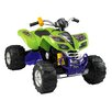 Fisher-Price Nickelodeon™ Teenage Mutant Ninja Turtles™ Kawasaki KFX 12V Battery Powered ATV