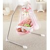 Fisher-Price Butterfly Garden Papasan™ Swing Cradle