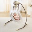 Fisher-Price My Little Snugapuppy Swing Cradle