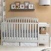 Fisher-Price Huntington 4-in-1 Convertible Crib