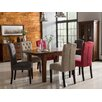 Wilkinson Furniture Emerson Extendable Dining Table