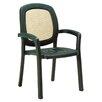 Nardi Beta Stacking Dining Arm Chair (Set of 4)