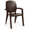 Nardi Creta Stacking Dining Arm Chair (Set of 6)