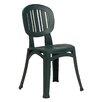 Nardi Elba Stacking Dining Chair (Set of 4)