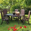 Nardi Toscana 6 Seater Dining Set