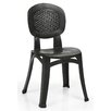 Nardi Elba Stacking Dining Chair (Set of 2)