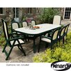 Nardi Toscana 8 Seater Dining Set