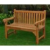 Rondeau Leisure Big Classic Bench