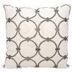 Mina Victory Luminescence Cotton Pillow Cover