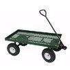 "Millside Industries 20"" x 38"" Deck Wagon"