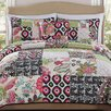 Retro Chic Gypsy Block Quilt Set
