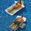 Swimline Beer Mug and Margarita Mat Pool Float Set