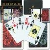 Copag Cards Bridge Size Jumbo Index Setup