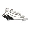Cook Pro 7 Piece Stainless Steel Professional Kitchen Tool Set