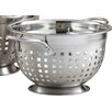 Cook Pro Stainless Steel Slotted Colander