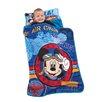 Disney Mickey's Flight Academy Toddler Nap Mat