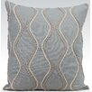 Gracious Living Enlace Throw Pillow