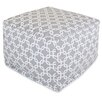 Majestic Home Goods Links Large Ottoman