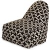 Majestic Home Goods Links Bean Bag Lounger