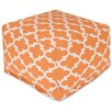 Majestic Home Goods Trellis Large Ottoman
