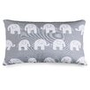 Majestic Home Goods Ellie Lumbar Pillow