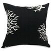 Majestic Home Goods Coral Extra Throw Pillow