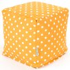 Majestic Home Goods Ikat Dot Small Cube