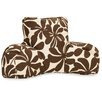 Majestic Home Goods Plantation Indoor/Outdoor Bed Rest Pillow