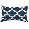 Majestic Home Goods Trellis Indoor/Outdoor Lumbar Pillow