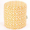 Majestic Home Goods Aruba Small Pouf