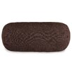 Majestic Home Goods Wales Round Bolster Pillow