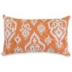 Majestic Home Goods Raja Lumbar Pillow