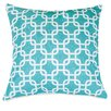 Majestic Home Goods Links Indoor/Outdoor Throw Pillow