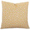 Majestic Home Goods Towers Indoor/Outdoor Throw Pillow