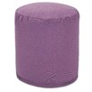 Majestic Home Goods Small Pouf
