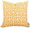 Majestic Home Goods Aruba Indoor/Outdoor Throw Pillow