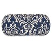 Majestic Home Goods French Quarter Round Bolster Pillow