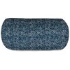 Majestic Home Goods Navajo Round Bolster Pillow