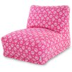 Majestic Home Goods Peace Bean Bag Lounger