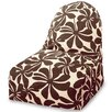 Majestic Home Goods Plantation Bean Bag Lounger