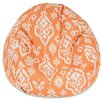 Majestic Home Goods Raja Bean Bag Chair