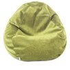 Majestic Home Goods Villa Bean Bag Chair