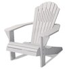 Majestic Home Goods Laguna Adirondack Chair