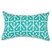 Majestic Home Goods Pacific Aruba Lumbar Pillow